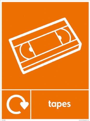 Tapes Recycling